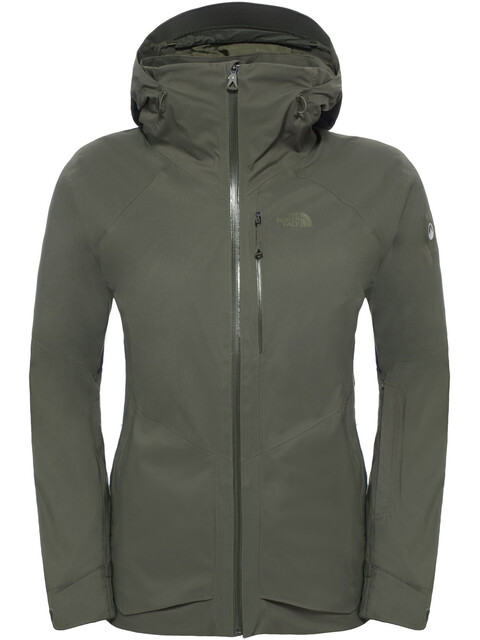 The North Face W's Sickline Insulated Jacket Grape Leaf